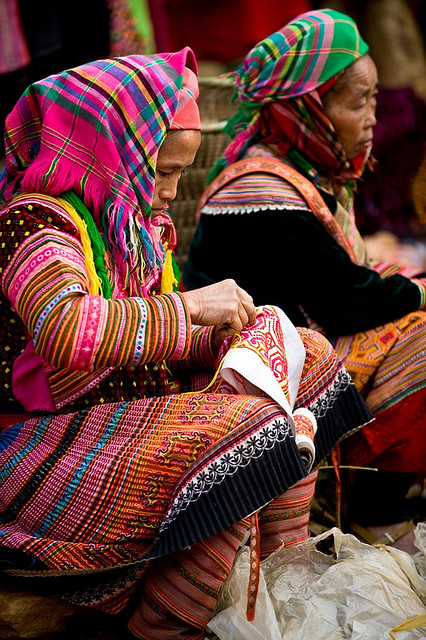 keeping the heritage of the hmong culture This recognition will surely contribute to the preservation of the hmong culture traditional textiles patterns of hmong ethnic people in sa long commune, muong cha district, the northwestern province of dien bien, have been recognised as national intangible cultural heritage.